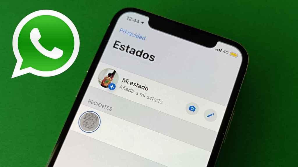 WhatsApp tiene un truco para ver los estados sin que nadie lo sepa.