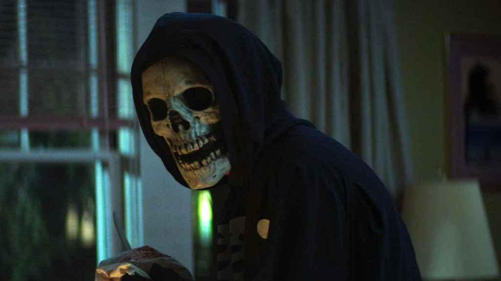 'La calle del terror' se estrenará en la primera quincena de julio.