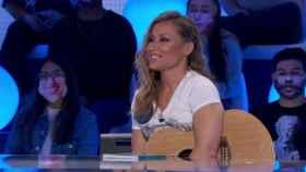 Verónica Romero canta 'Mi música es tu voz' en 'Pasapalabra' como homenaje a Álex Casademunt