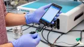 Desarrollo de tecnología aplicada al ámbito sanitario.