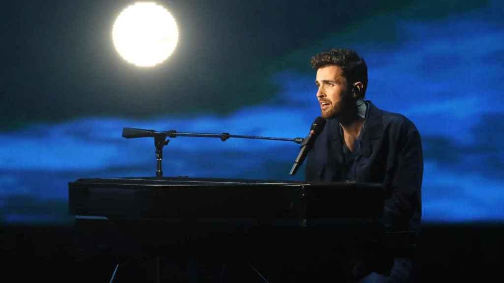 Duncan Laurence no podrá estar presente en la final de Eurovisión 2021.