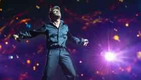 Eurovisión muestra cómo será la actuación de Blas Cantó del próximo sábado