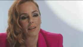 La serie de Rocío Carrasco lidera la noche, pero baja por primera vez de los dos millones