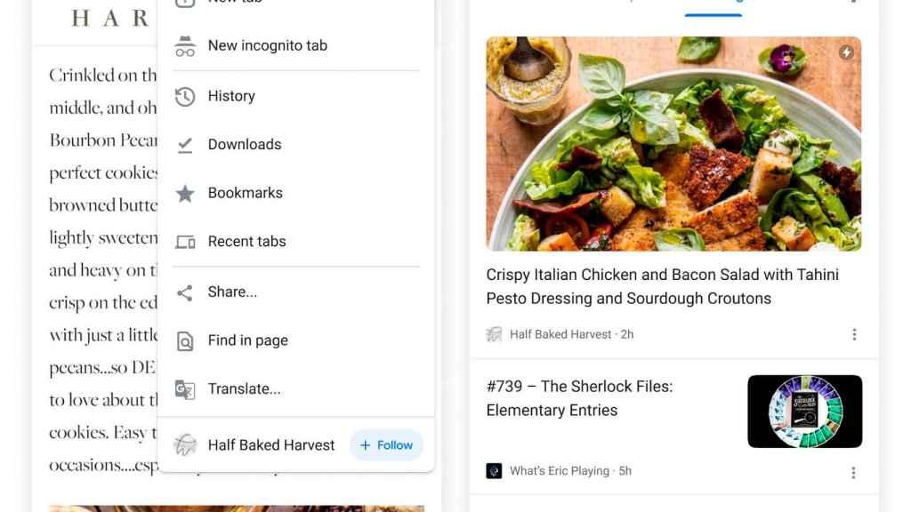Los RSS que gestionábamos en Google Reader llegan a Chrome