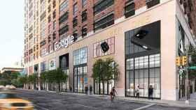 Google abrirá su primera tienda física en breve, emulando a las Apple Store
