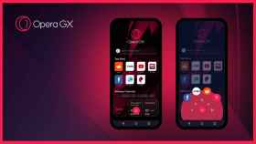 Opera GX: el navegador para Android diseñado para gamers