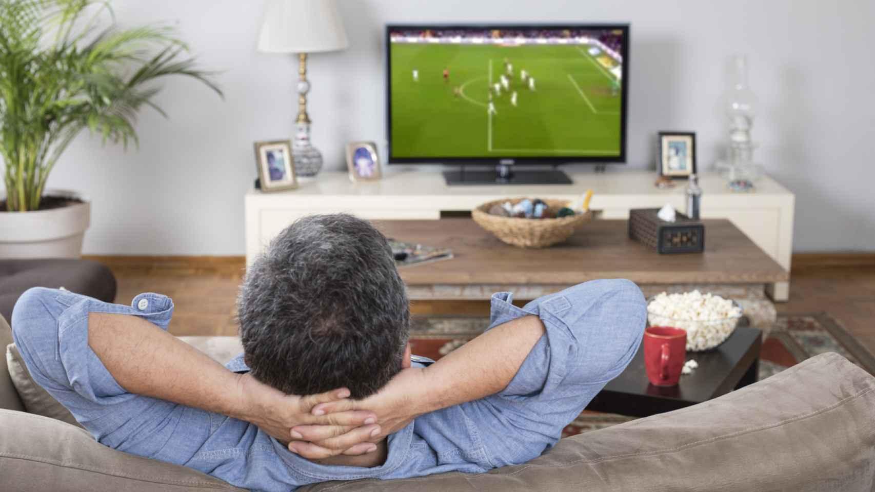 Las mejores televisiones para que este verano veas los Juegos Olímpicos o la Eurocopa a lo grande