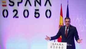 Plan España 2050 del Gobierno: Reducir en un 50% los alimentos que se desperdician