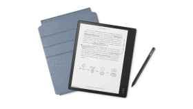 Kobo Elipsa, un eBook con lápiz electrónico.