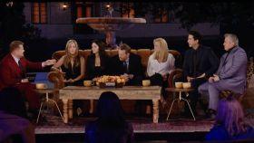 'Friends: The Reunion'