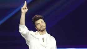 A qué hora canta Blas Cantó en la final de Eurovisión 2021