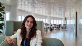 Carolina Pola, PhD. Responsable de Estrategia e Innovación de Kaudal.