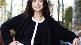 Ana Merino, Premio Nadal 2020 con 'El mapa de los afectos'.