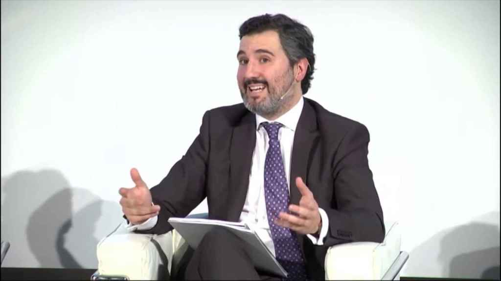 Iván Martín, director de Inversiones de Magallanes Value Investors.