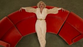 Sharon Stone en 'Ratched'.