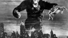 La película 'King Kong' refleja la xenofobia de la América blanca tras la crisis del 29, según Roche.