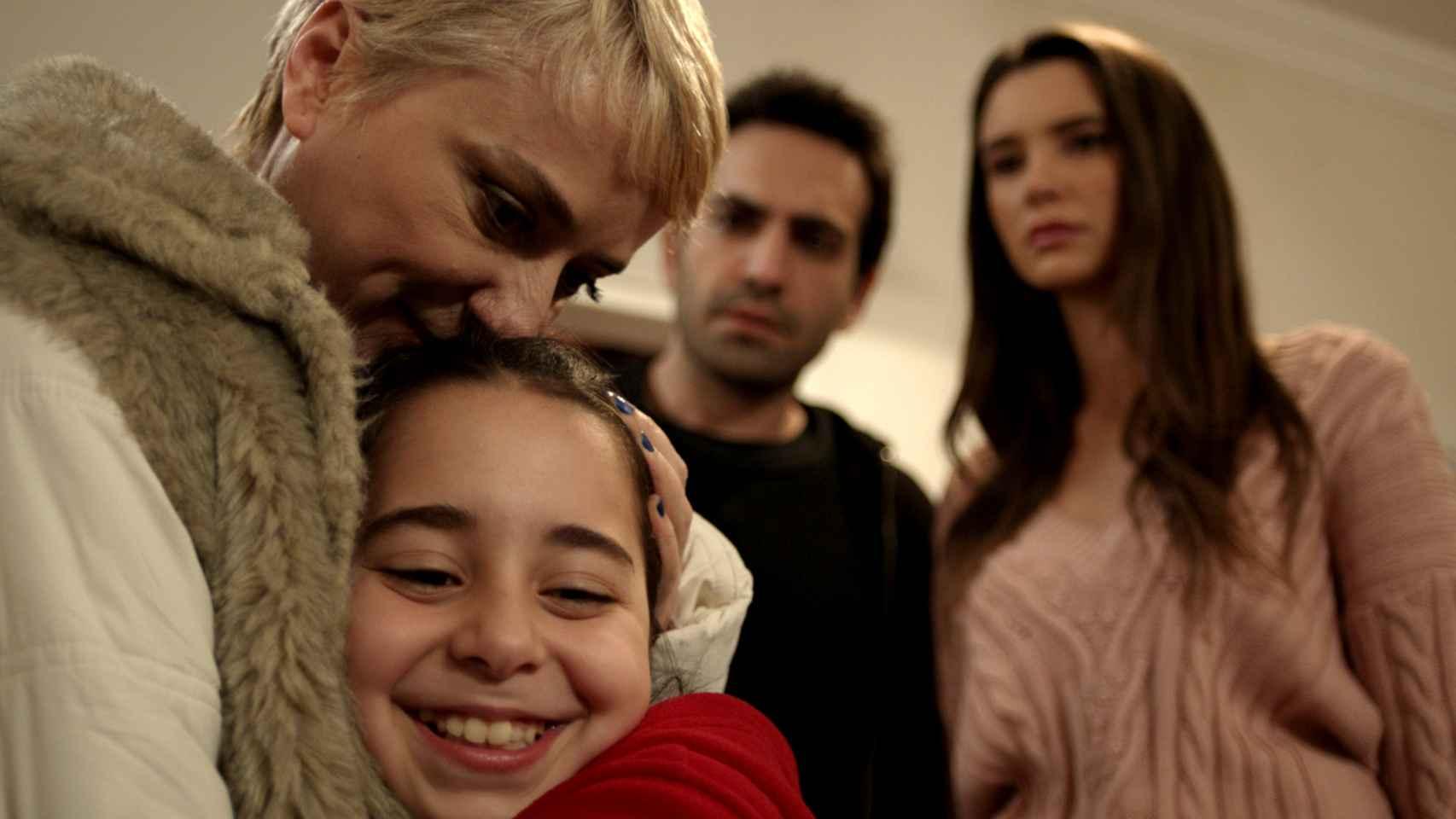 Avance en fotos de 'Mi hija': Öykü solo recuerda a Zeynep