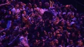 La nueva normalidad de Eurovisión: público sin mascarilla y sin distancia de seguridad