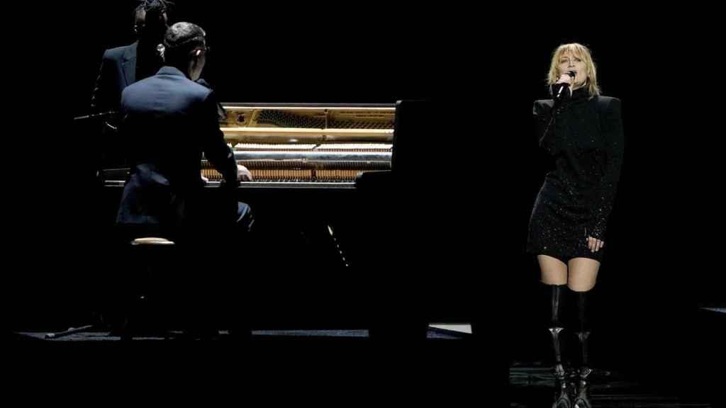 Hooverphonic representará a Bélgica en Eurovisión.