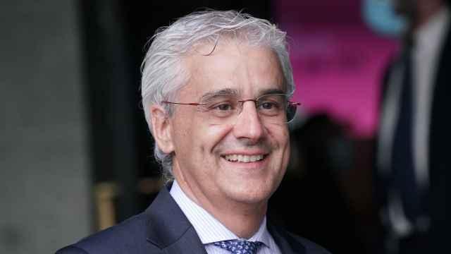 Ignacio García-Belenger, director general del Teatro Real.