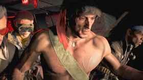 Rambo en COD Mobile