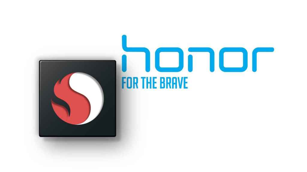 Honor y Qualcomm