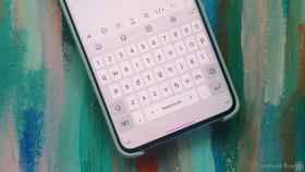 Cómo eliminar la barra debajo del teclado en tu móvil Samsung