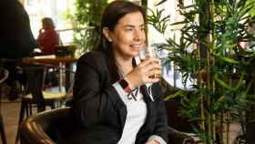 Ana Belén Vázquez, portavoz de Interior del PP en el Congreso de los Diputados.