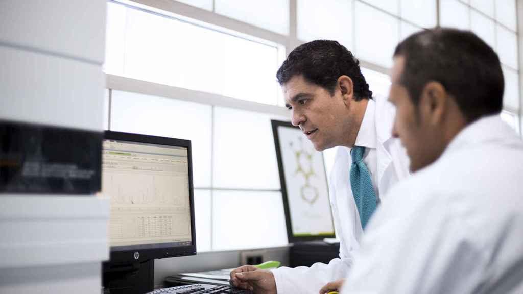 Gonzalo Peñarada, CEO de AORA Health.
