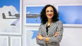 Virginia Cruz, directora de Calidad de Aertec.