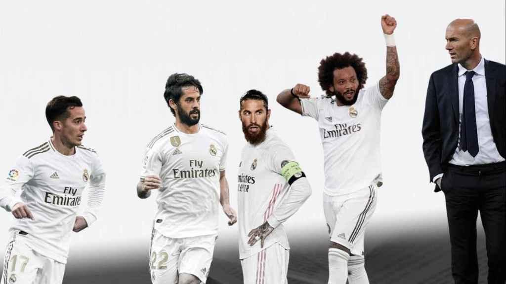 The Last Dance del Real Madrid
