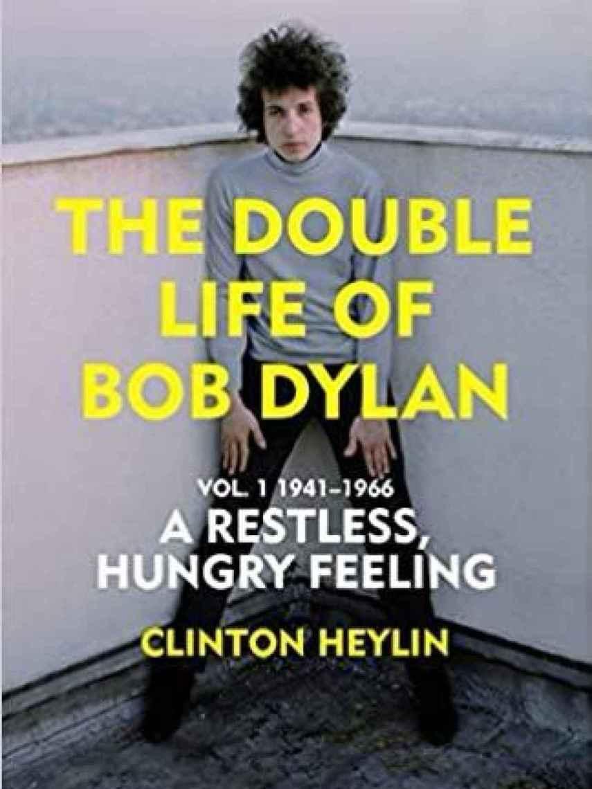 La misma biografía con otra portada. ¿Cuál hubieras elegido tú?