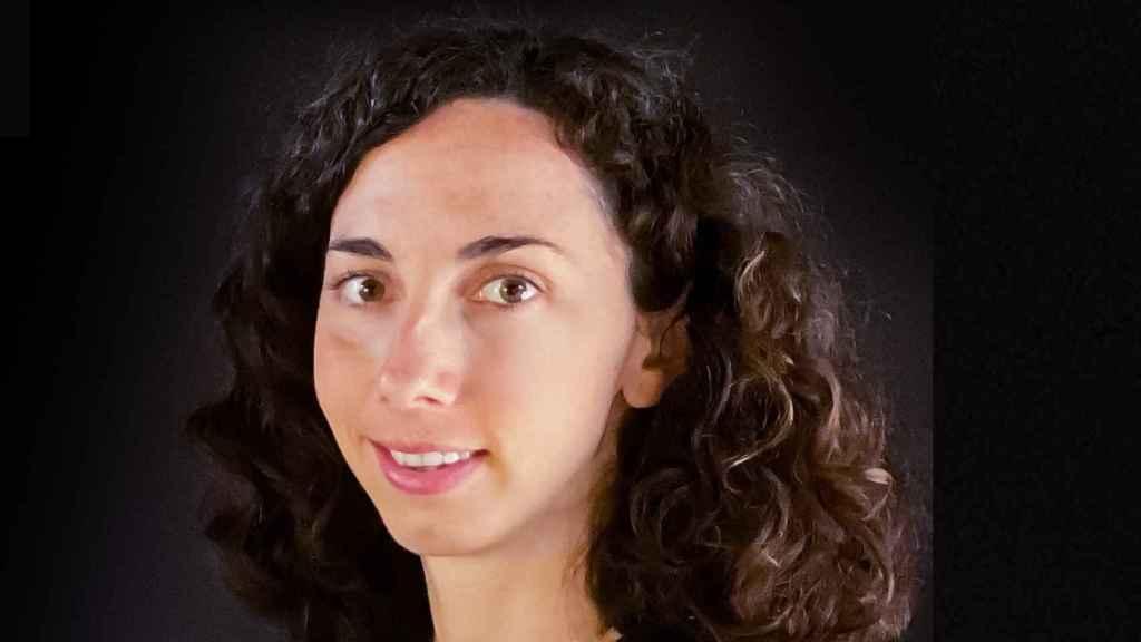 Haydée Barroso, cofundadora y CCO de Atani.