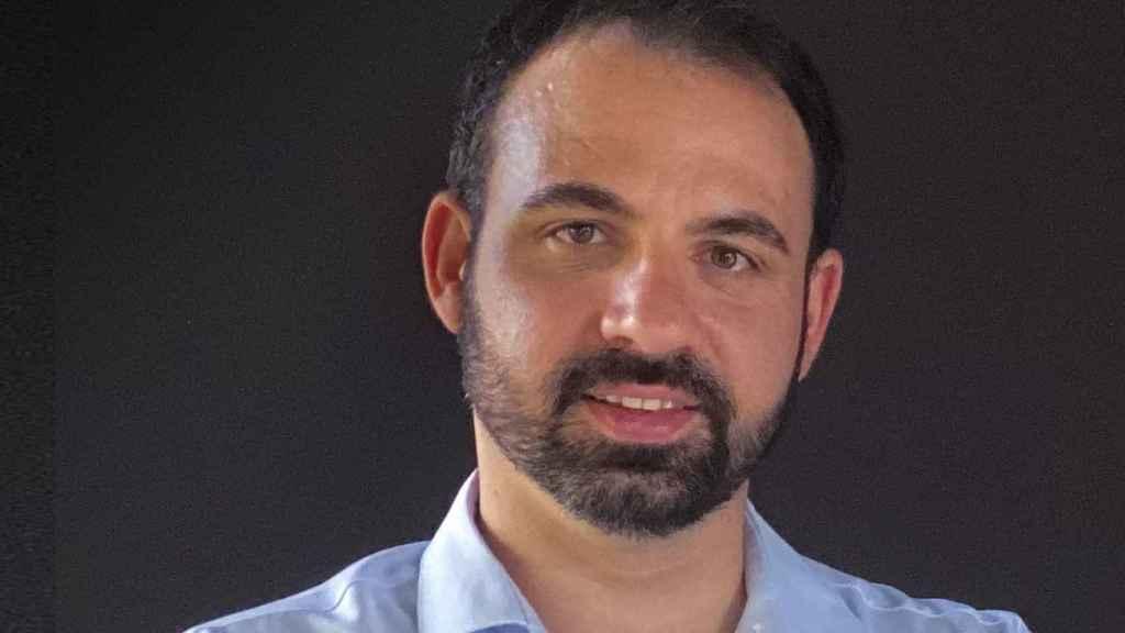 Paul Barroso, cofundador y consejero delegado de Atani.