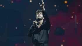 La mala racha de España en Eurovisión ya dura siete años: Blas Cantó no pasa del puesto XX