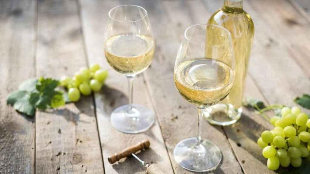 En Borgoña también se elaboran grandes chardonnays.