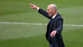 Zidane analiza en rueda de prensa la victoria del Real Madrid ante el Villarreal