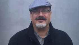 Ali Lmrabet, periodista marroquí exiliado en España.