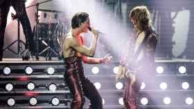 Quiénes son los italianos de Måneskin, el grupo de rock que  ha arrasado en el Festival de Eurovisión