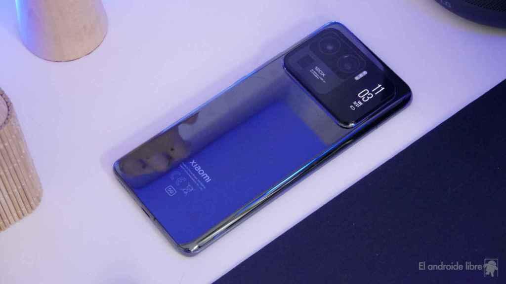 Xiaomi Mi 11 Ultra analisis review