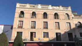 Sede de la Federación de Empresarios de Ciudad Real