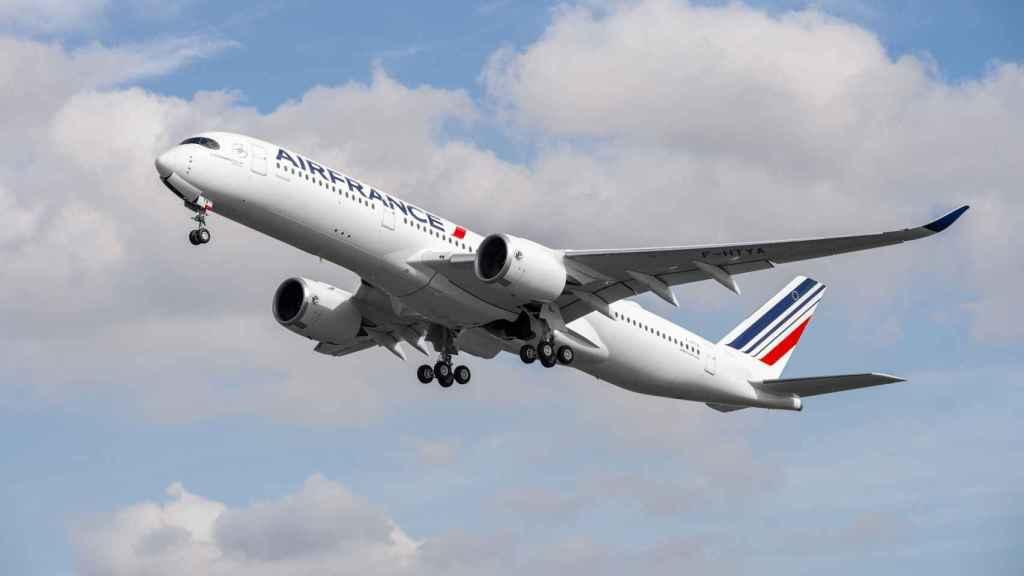 A350-900 de Air France