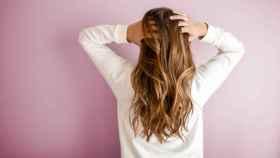 Las ampollas reparan, protegen y controlan la caída del cabello.
