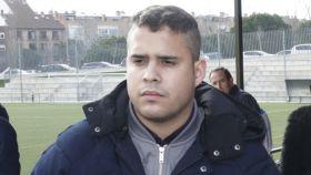 José Fernando Ortega Mohedano en una imagen de archivo fechada en enero de 2018.