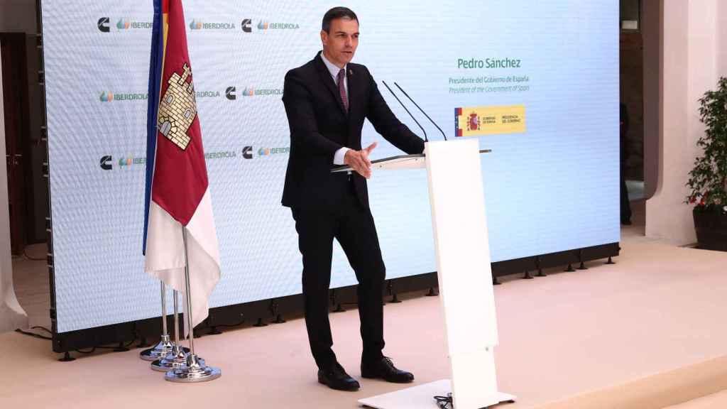 El Gobierno anuncia una inversión de 50 millones para una planta de hidrógeno de Iberdrola en Guadalajara