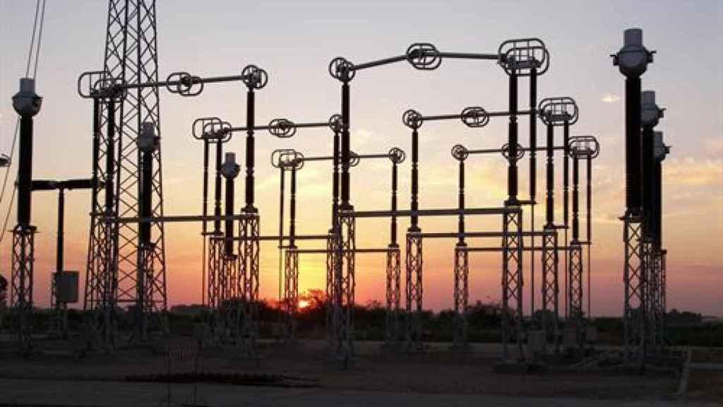 Instalación eléctrica de Grupo Arteche.