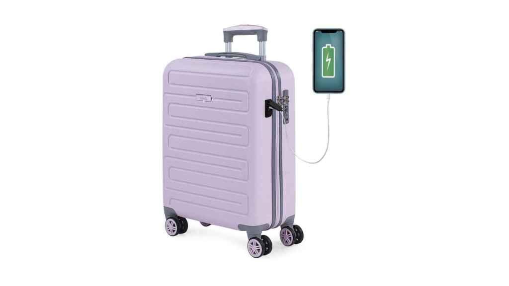 Ideal para cargar tu dispositivos