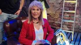 Quién es Helena Bianco, la cantante invitada esta tarde a 'Pasapalabra'