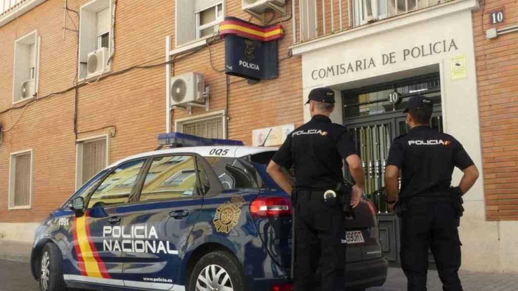 Detenida en Alicante una joven por maltratar a su abuela, encontrada en condiciones insalubres