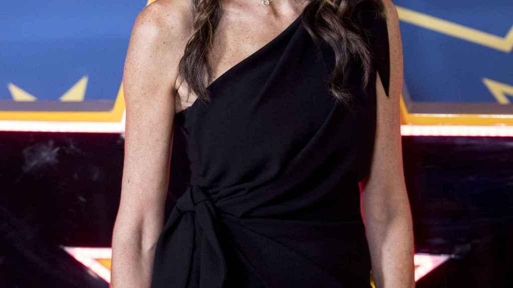 Paz Padilla ha respondido a los rumores de que trataba mal al equipo del programa.